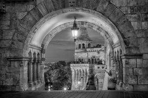 Vissersbastion - Boedapest