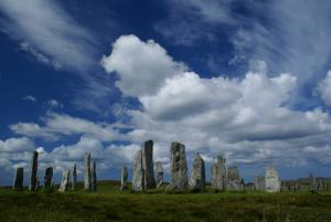 Outer Hebriden - Callanish